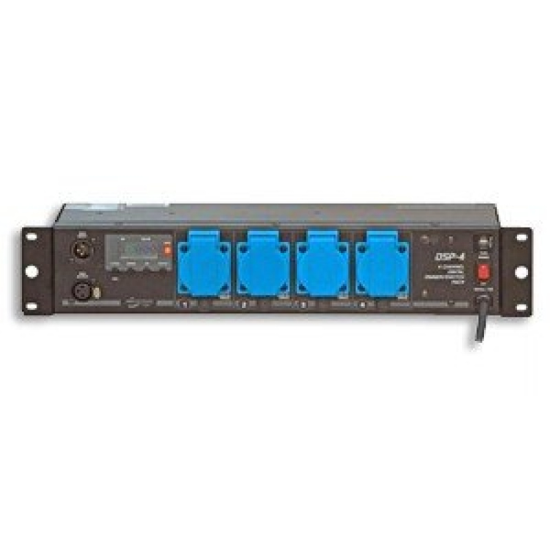 Dimmers & Switchpack